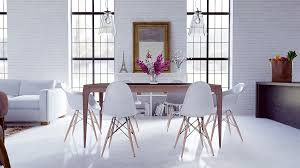white modern dining chairs. Full Size Of Dining Room:swivel Chairs Modern Bright Black Wood Large White F