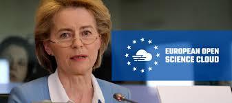 Ursula von der leyen is the president of the european commission. Ec President Ursula Von Der Leyen Talks Eosc In Davos Eosc Portal