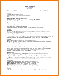 10+ Freshman In College Resume | St Columbaretreat House