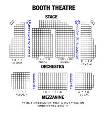 Hamilton Broadway Theater Seating Chart 72 Inquisitive Broadway Theatre New York Seating Chart
