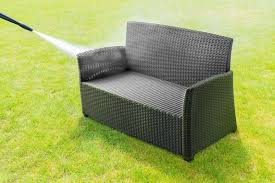 how to your patio furniture for