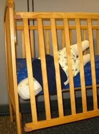 Drop-side baby cribs: can't buy, sell or even donate them starting ...