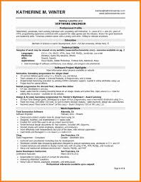 Two Years Experience Resume Sample Software Testing Experience Resume Format Beautiful Resume Format 13