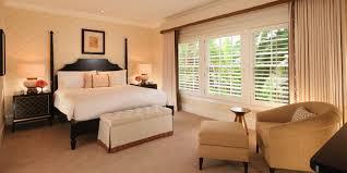 Master Bedroom On Suite Hotel Suites Los Angeles Five Star Hotel Suites In Beverly Hills