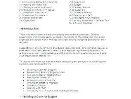 Free Business Plan Proposal Template Sample Small Business