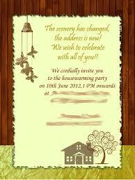 Gruhapravesam Invite Templates Housewarming Invitation Cards Images