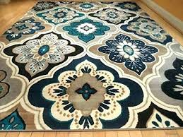 blue contemporary rugs brown and grey area rugs area rug new modern blue gray brown rug blue contemporary rugs