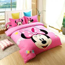 Minnie Mouse Bedroom Set Mouse Toddler Bedroom Set Full Size Of ...