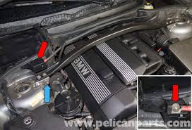 BMW 3 Series used bmw battery : Pelican Technical Article - BMW-X3 - Battery Connection Notes and ...