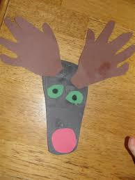 3 Year Old Christmas Crafts