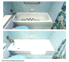 you want the tub and tile paint on it spray