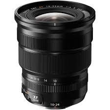 <b>Объектив Fujifilm XF</b> 10-24mm f/4 R OIS купить в интернет ...