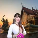 Thai massage angel escort ladies