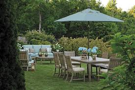 outdoor dining sets with umbrella. Interesting Outdoor The Most Inspiration Idea Outdoor Furniture Umbrella With  For Patio Set Decor And Dining Sets