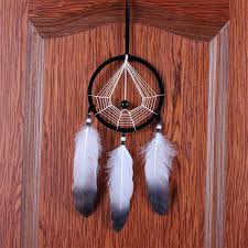 Who Created The Dream Catcher