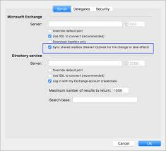 Outlook Mac Email Template Open A Shared Folder Or Mailbox In Outlook For Mac Outlook