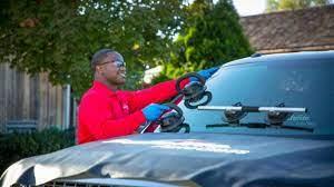 windshield repair replacement