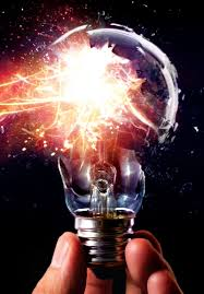 How To Make A Light Bulb Explode Create Exploding Photo Effects Photo Effects Photography