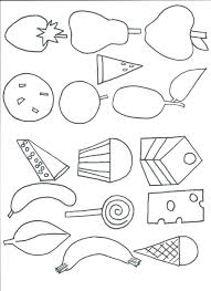 Fantastic Junk Food Coloring Pages Y6237 Awesome Junk Food Colouring