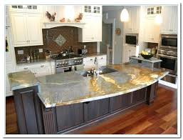 granite countertops with white cabinets kitchens