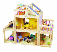 cheap wooden dollhouse furniture. Amazon.com: Maxim Designed By You Dollhouse. Furnished Wooden Modular Doll House, Furniture \u0026 People: Toys Games Cheap Dollhouse E