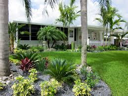 Florida Landscape Design Plans Front Yards Construction Landscape Florida Landscaping