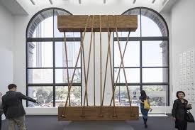 Interior Design School Chicago Impressive 48 MustSee Installations At The 48 Chicago Architecture Biennial