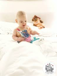 Mythos Durchschlafen Hard Facts Zum Babyschlaf Und 5 Tipps Zum