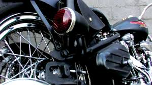 building your very own bobber motorcycle choppertown motorcycle