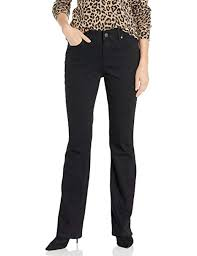 Gloria Vanderbilt Jeans Size Chart Gloria Vanderbilt Womens Comfort Curvy Boot Cut Jean