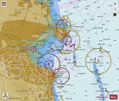 Buy Sea Charts Dublin Bay Marine Chart 1415_0 Nautical Charts App
