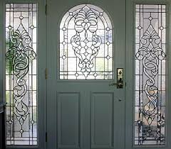 custom stained glass beveled glass and painted glass clay about us celinder s glass design
