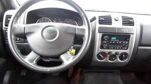 Colorado chevy colorado 2008 : 2008 Chevrolet Colorado, white - Stock# C1208491 - Interior - YouTube
