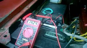 car cen tech wiring harness 66 77 bronco centech wiring harness 66 centech wiring harness bronco instructions car, first start after 3g alternator swap early bronco first centech wiring harness bronco