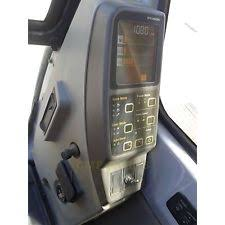 hyundai robex business industrial oem monitor display panel 21n8 30013 for hyundai robex r305lc 7 excavator
