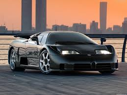 Yet, the esoteric bugatti gained its ground. Bugatti Eb110 Super Sport 1992 Pictures Information Specs