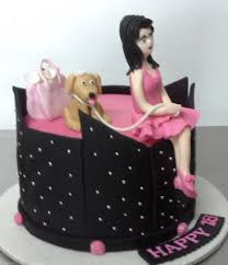 18th Birthday Cake Online Miras Dial A Cake Bangalore