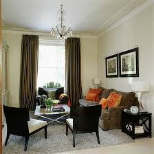 what colour curtains go with brown sofa and cream walls brilliant