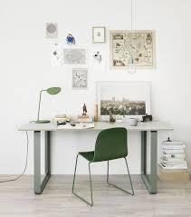 scandi style home office ideas furniture design