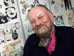 Mohammed-Karikaturist Kurt Westergaard ist tot: Die gezeichnete Lunte