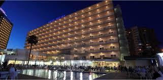 Resultado de imagen de fotos de hoteles