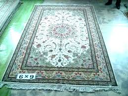 organic cotton area rug interior astonishing affordable non toxic rugs wool pad natural r 10x14
