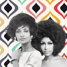 15 celebrity women who set hair trends in the swingin 60s