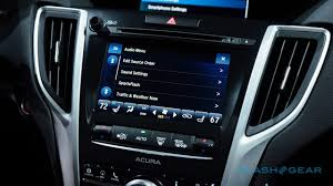 2018 acura apple carplay. exellent acura honestly itu0027s a surprise as to just how much that reorganization and the  more responsive touchscreen makes difference in usability for 2018 acura apple carplay