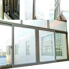 diy window screen window screen 5 of 9 cm white self adhesive window screen net mesh