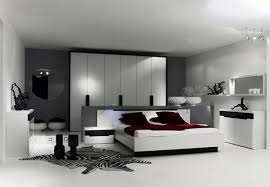 modern minimalist bedroom furniture. Minimalist Bedroom : Contemporary Home Interior Designs Photos With White Platform Bed For Monochrome Modern Furniture R