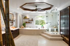 master bedroom with bathroom. Bathroom Design Los Angeles Of Well Master Bedroom With Enchanting Property 1 O