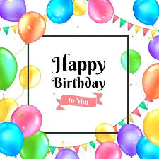 Templates For Birthday Cards Download Greeting Card Template