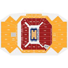 Cincinnati Bearcats Basketball Seating Chart Tickets Cincinnati Bearcats Mens Basketball Vs Vermont