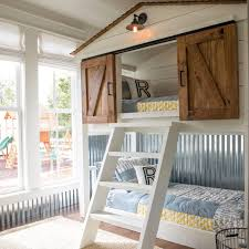 built in bunk beds. Simple Bunk Image May Contain Indoor On Built In Bunk Beds